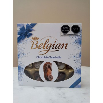 Chocolates Belgian