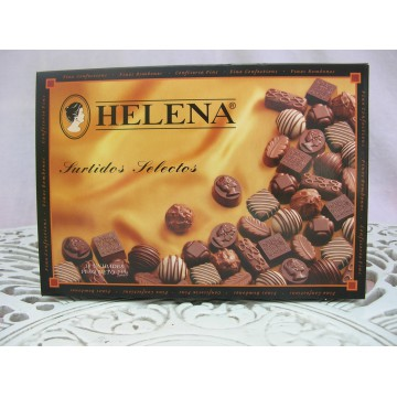 Chocolates surtidos Helena